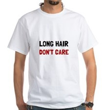 Long Hair T-Shirt
