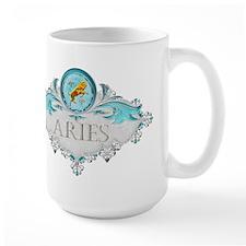 Aries Mugs