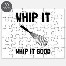Whip It Good Puzzle