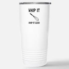 Whip It Good Travel Mug