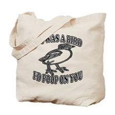 If I Was A Bird... Tote Bag