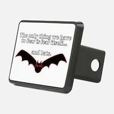 Fear Bats Hitch Cover