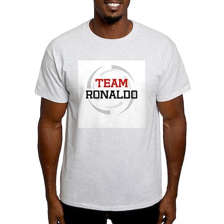 Ronaldo Light T-Shirt