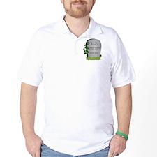 R.I.P. Mercury T-Shirt