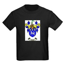 O'FLYNN Coat of Arms T
