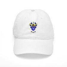 O'FLYNN Coat of Arms Baseball Cap