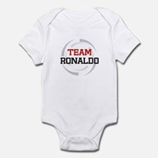 Ronaldo Infant Bodysuit