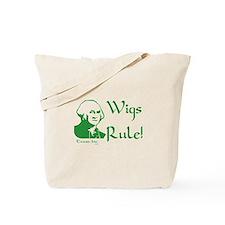 Tease Inc - Tote Bag