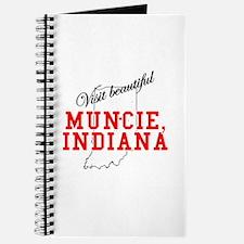 Visit Beautiful Muncie, India Journal
