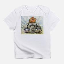 Funny Baby banjo Infant T-Shirt