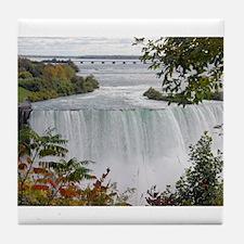 Niagara Falls Tile Coaster