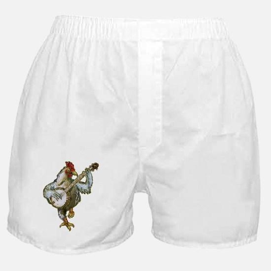 Unique Funky Boxer Shorts