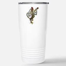 Funny Banjos Travel Mug