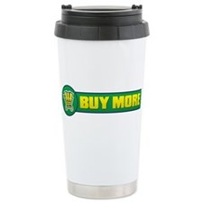 Cute Nerd herd Travel Mug