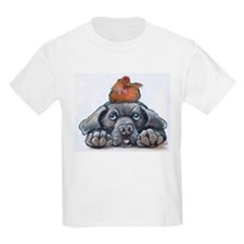Funny Cute chicken T-Shirt