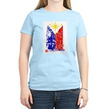Vintage Philippines Flag T-Shirt