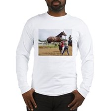 Cool Take off Long Sleeve T-Shirt