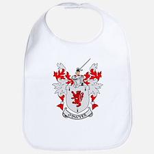 O'DWYER Coat of Arms Bib