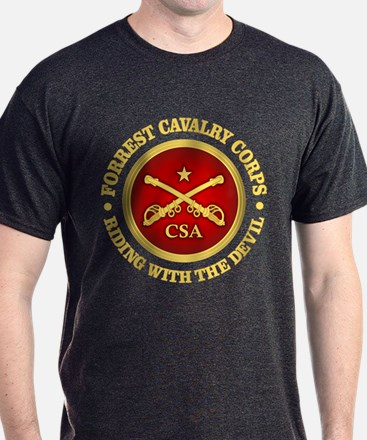 CSC-Forrest Cavalry T-Shirt