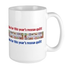 Ask Me...Mug