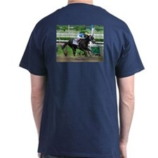 Funny Race horsing T-Shirt