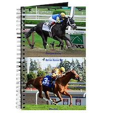 Horse Racing Journal