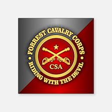 CSC-Forrest Cavalry Sticker