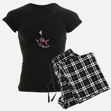 Par For The Cure Pajamas