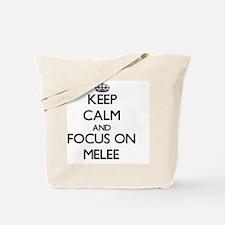 Cute Broil Tote Bag