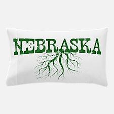 Nebraska Roots Pillow Case