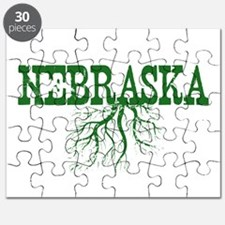 Nebraska Roots Puzzle