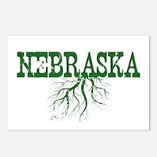Nebraska Roots Postcards (Package of 8)