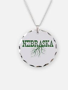Nebraska Roots Necklace