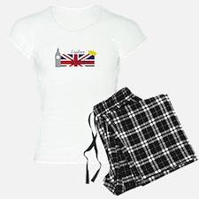 Explore London Pajamas