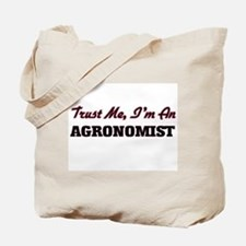 Unique Agronomists Tote Bag