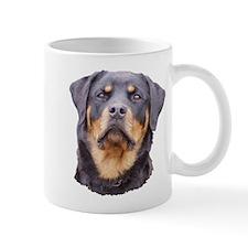 rottbitch1.psd Mugs