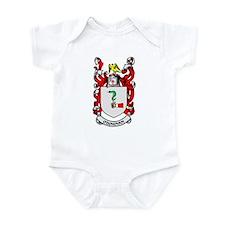 O'DONOVAN Coat of Arms Infant Bodysuit