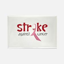 Strike Against Cancer Magnets