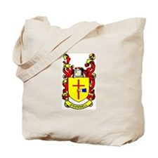 O'DONNELL Coat of Arms Tote Bag