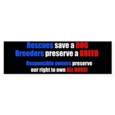BreederBumper.jpg Bumper Car Sticker