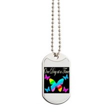 LIVE IN THIS DAY Dog Tags