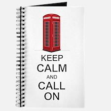 Call On Journal