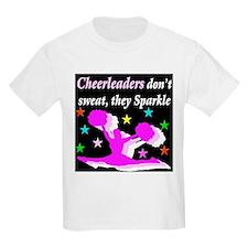 SPARKLING CHEER T-Shirt