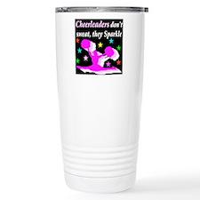 SPARKLING CHEER Travel Mug