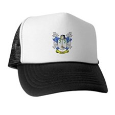 O'DEA Coat of Arms Trucker Hat