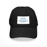 Dog trainer Black Hat