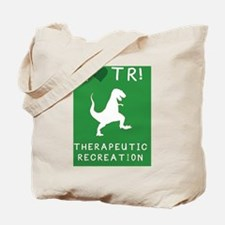 Cute Therapeutic recreation Tote Bag