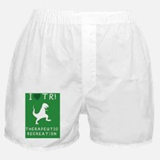 Unique Rehabilitation Boxer Shorts