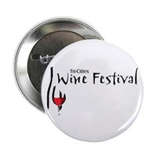 Tri-Cities Wine Festival Button (10 pk)