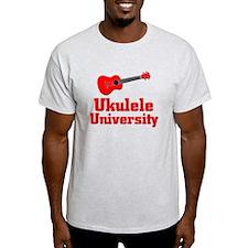 Unique Ukulele designs T-Shirt